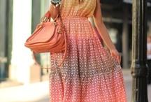 My Style Pinboard / by Bonnie Lynn
