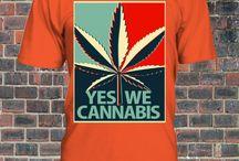 """"""" LA CANNABIS"""" T-SHIRT / ElNaple 1926 fanshop T-shirt  http://bit.ly/ElNapleFanShop"""