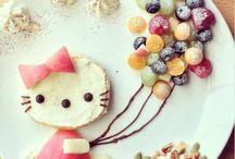 Peuter snacks