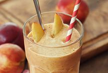 Smoothies _ drinks _ coffee and syrups