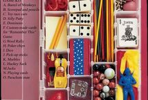 Portable Play Therapy Bag