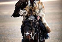 mongolsk kazakstan