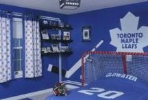 Justin Room