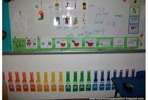 Pre-Kindergarten / by Margaret Betts