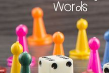 GAMES FOR TEACHING