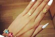 nails love❤