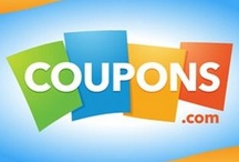 COUPONS ~ Printable, Digital & Clipping Service Sites / by Ri Ri