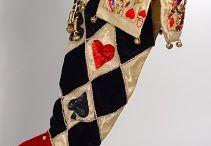 Xmas stockings / by Karen Holmes