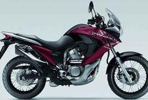 Honda XL 700 Transalp / Honda TransAlp XL700