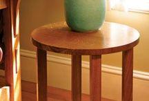 Craftsman Furniture / DIY Insperation / by Scott Oliver