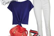 Styles I Love / by Ann Marie