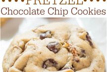 Diefenbunker Cookie challenge! / Everyone in our challenge can add their recipes!