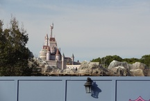 My Addiction to Theme Parks / by Luke Corson