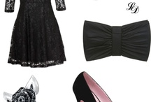 My Polyvore Ensembles! / A bunch of outfit mix and matches I created on Polyvore!