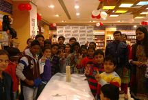 Jenga Competition At Junction Mall,Durgapur