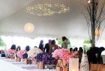 wedding ideas / by Tania Palmili