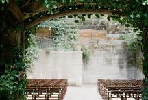 Venue Inspiration / by WeddingDresses.com