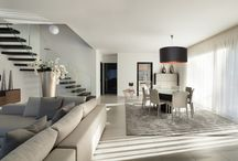 Home Jewerly Lamp & Sidetable / Lamps and tables