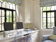 inspiration for my office / by Angela Johnson