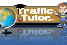 Website Traffic / Information on Generating Website Traffic to your Sales Funnel