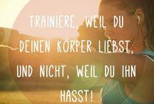 Motivation/Sport