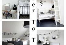 Jetts room