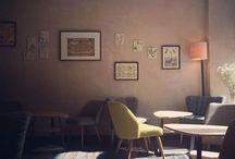 kawiarnie w starym stylu