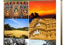 A Journey to the Scotland of India / This wonderful journey is about Mountains, Temples, Elephants, Palaces and Monks. Watch the real India in its true color. http://www.bitwindow.com/coorg-mysore