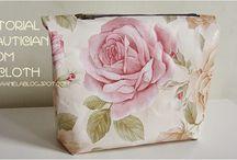 DIY HANDBAG CLUTCH / diy tutorial sewing szycie przeróbki jak uszyc torebkę,kopertówkę
