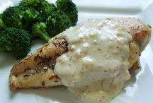 Chicken Recipe's