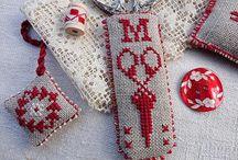 Stitching / by Anita Meade