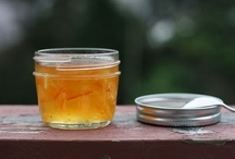 can it. / canning recipes / by Elise Rosengren
