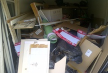 Before and After Junk Removal / #junkremoval