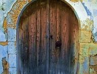 Door to Door / by mio Kelly