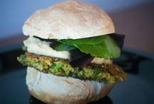 Vegetarian Meals / by Laura Duggins