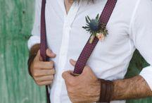 Свадьба в стиле бох0