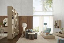 "ROME Collection / Vanguard Concept presents his collection of furniture ""Rome"" / by Vanguard Concept"