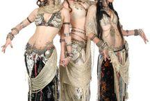 Kostýmy Indigo - Serpent Rouge