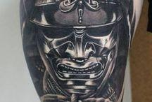 jap maske