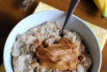 Brilliant Breakfasts! / by Lindsey Dresen Schoenemann