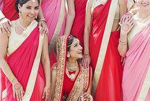 BRIDESMAIDS - Bridal Party