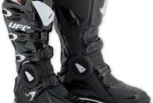 UFO Recon Boots
