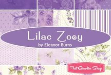 Quilt lilac / by S H