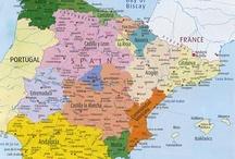 Galicia /Asturias /Cantabria~(ESPAGNE)
