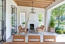 Santa Barbara Style Interiors