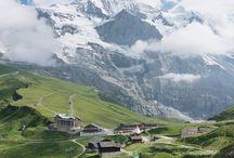 Así es Suiza