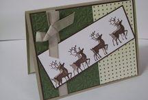 Christmas kaarten