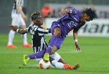 I love Fiorentina