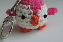 HistoiredunFil - Amigurumi - crochet