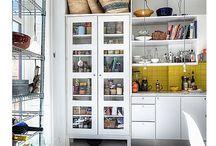 Kitchen ideas / Keittiö